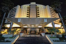 Le Royal Meridien Beach Resort & Spa Dubai