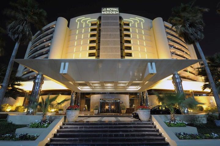 Le Royal Meridien Beach Resort & Spa Dubai in Dubai City, Dubai, United Arab Emirates