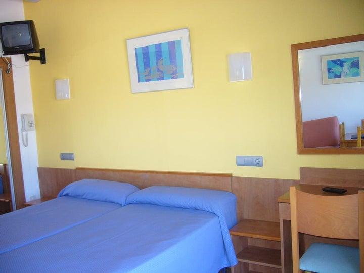 Medplaya Aparthotel San Eloy Image 14