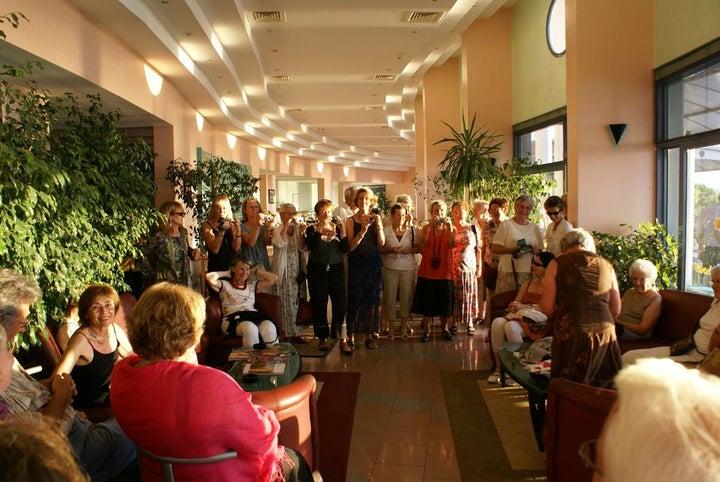 Faustina Hotel Image 8