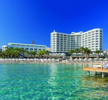 Boyalik Beach Hotel And Spa, Cesme