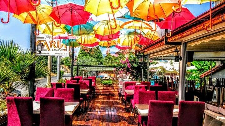 Dalyan Caria Royal Hotel Image 6