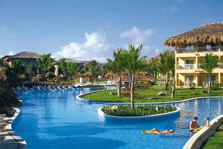 Dreams Punta Cana Resorts & Spa Image 8