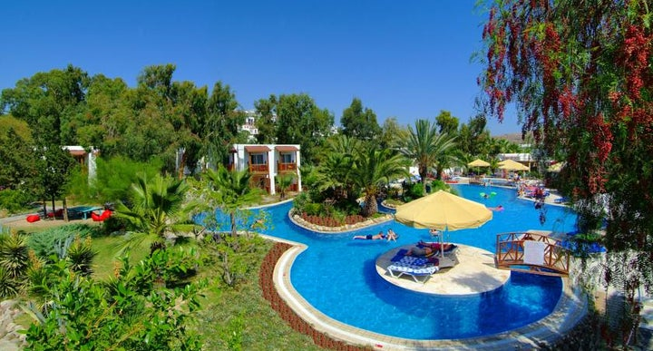 Magnific Hotel In Gumbet Turkey Holidays From 163 365pp