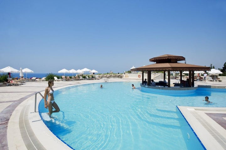 Crystal Sunrise Queen Luxury Resort Spa Image 1
