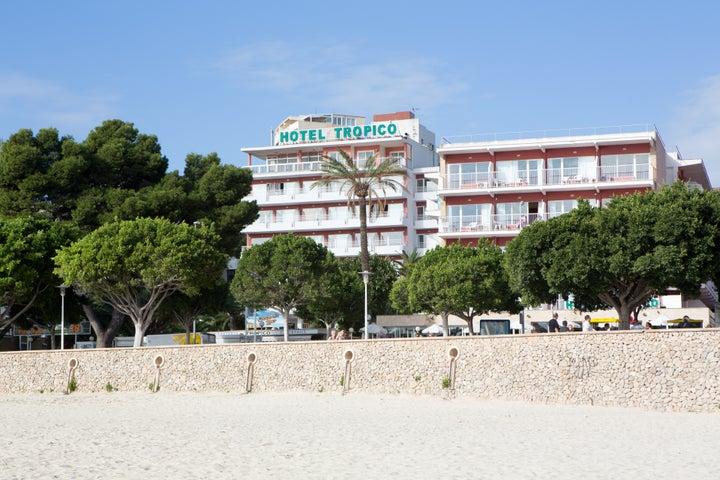 Tropico Playa Hotel Image 4