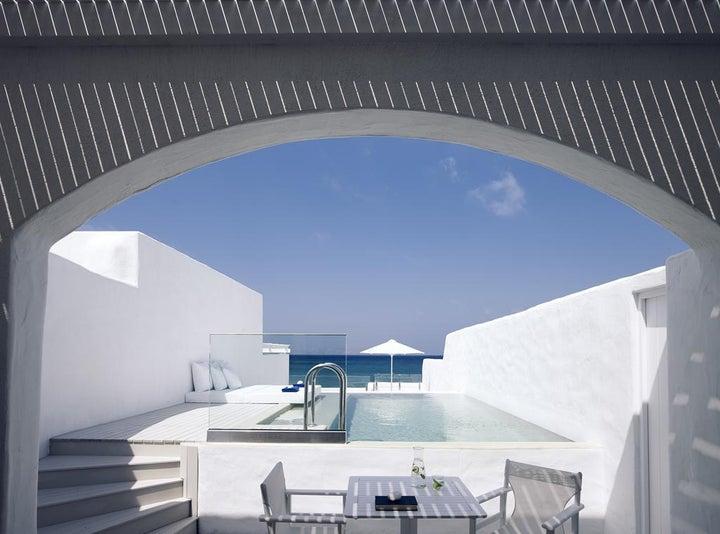 Knossos Beach Bungalows & Suites Image 32