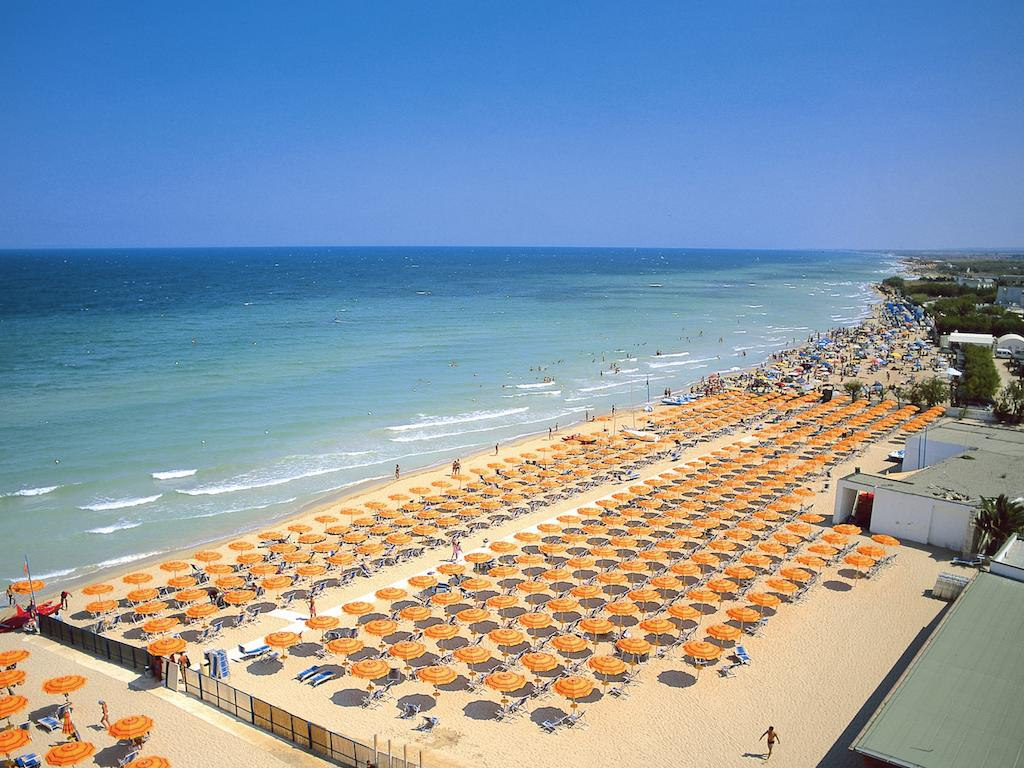 Granserena Hotel In Torre Canne Di Fasano Italy Holidays From 757pp Loveholidays