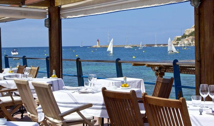 Brismar Hotel in Port Andratx, Majorca, Balearic Islands