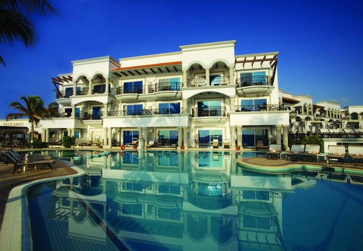 Hilton Playa del Carmen in Playa del Carmen, Mexico