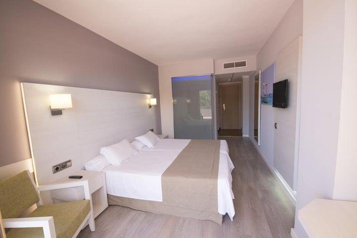 Hotel Helios Mallorca in C'an Pastilla, Majorca, Balearic Islands