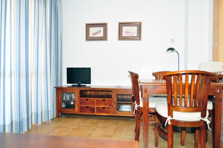 Trebol Apartments Turísticos Image 8