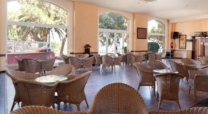 H.TOP Caleta Palace Hotel Image 8
