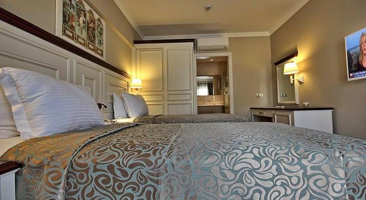 Dalyan Resort Image 14