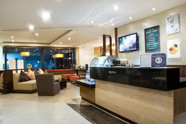 A-One Pattaya Beach Resort Image 0