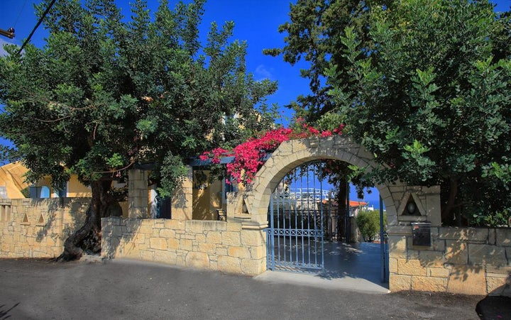 Stelva Villas Image 9