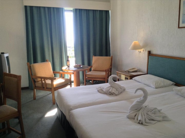 Paphos Gardens Hotel & Apartments Image 1