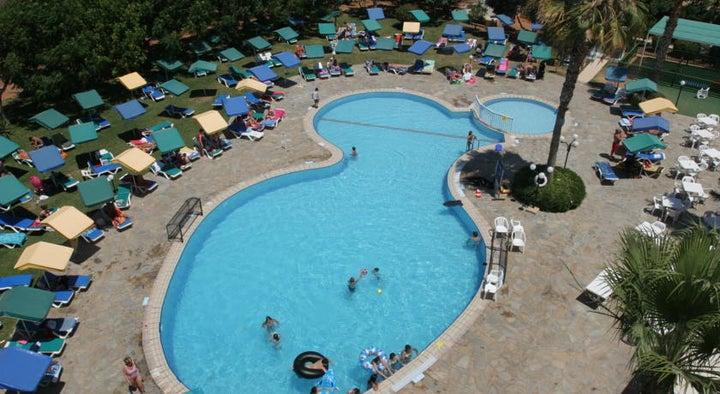 Artemis Hotel Apartments Image 2