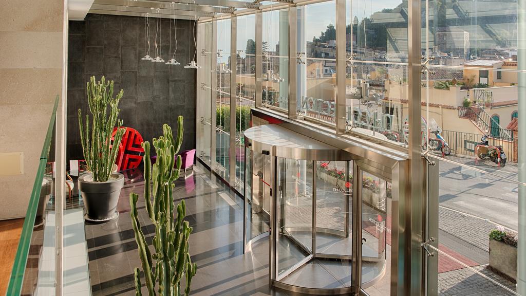 Ufficio H Via Taormina Palermo : Ufficio in affitto in via francesco di blasi palermo libertà