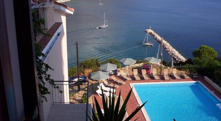 Oceanis Hotel Image 3