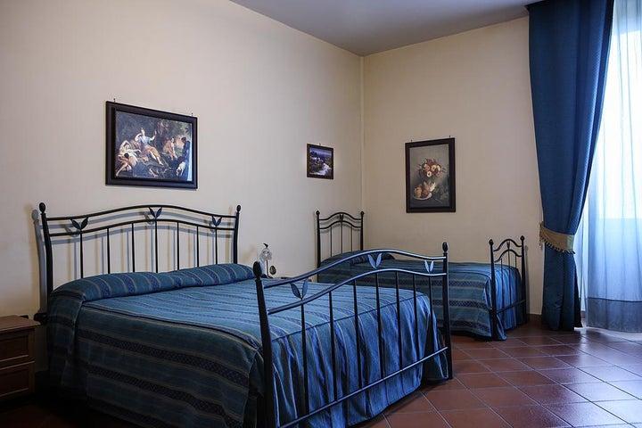 Grand Hotel Capodimonte Image 35