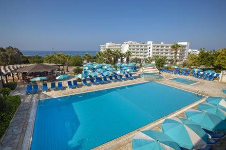 Florida Beach Hotel