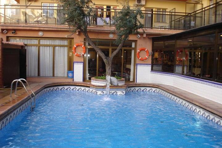 Camposol Hotel Image 20