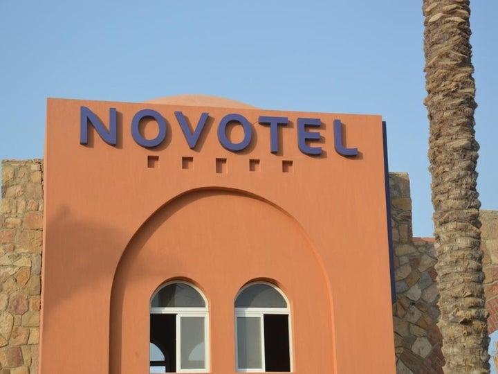 Novotel Marsa Alam Image 28