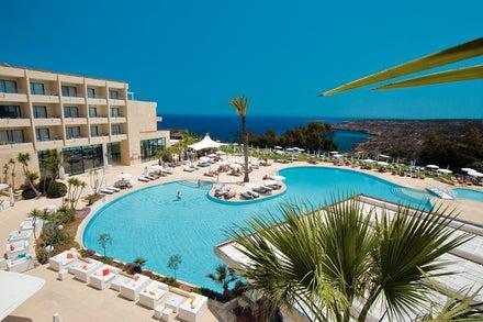 Grecian Park Hotel in Protaras, Cyprus