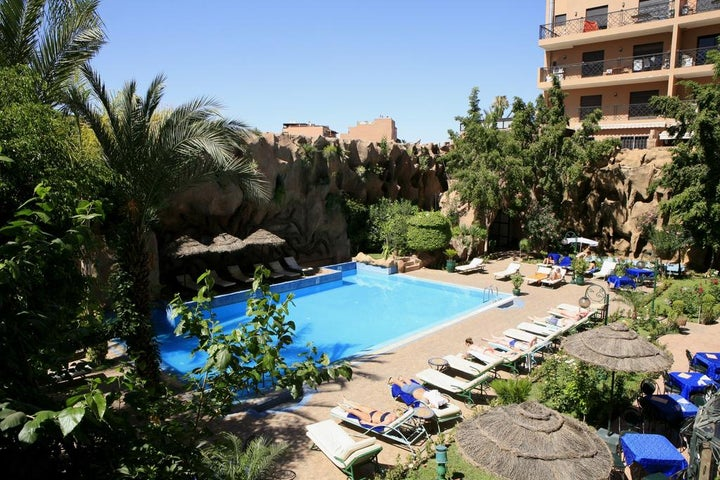 Imperial Holiday Hotel Image 17
