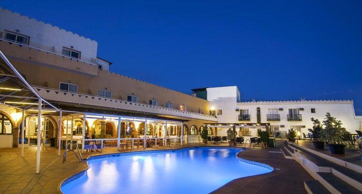 Hotel Nerja Club Reviews