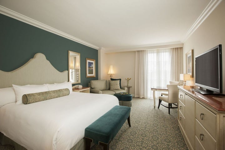 Loews Portofino Bay Hotel At Universal Orlando Image 6