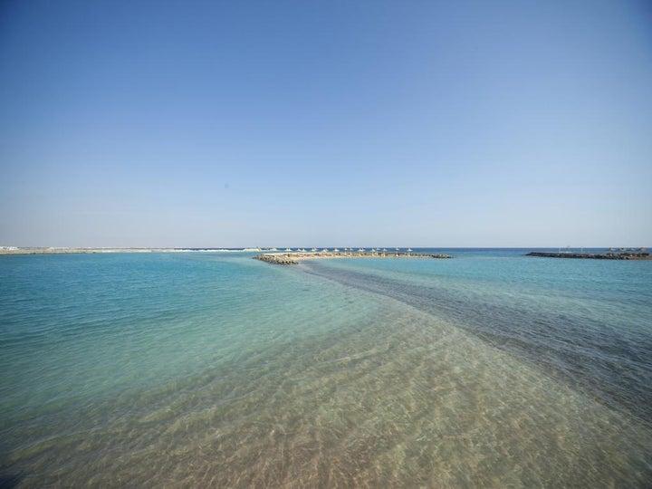 Coral Beach Rotana Resort - Hurghada Image 5