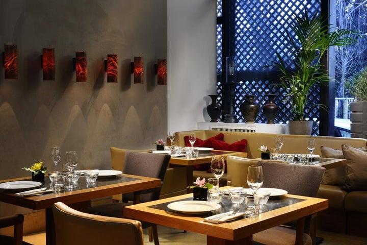 Milan Suite Hotel Image 26
