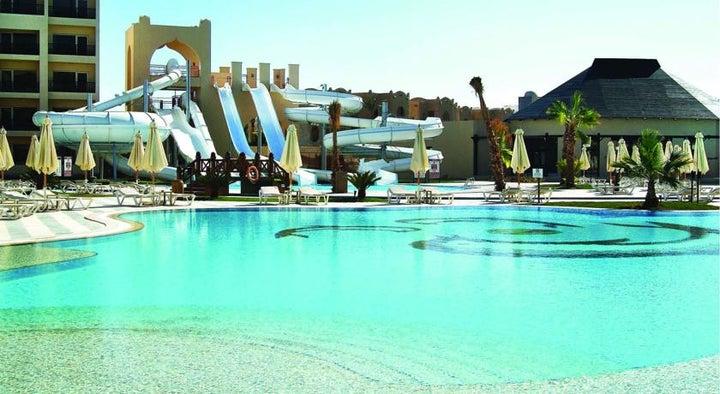 Steigenberger Aqua Magic Hotel Image 0