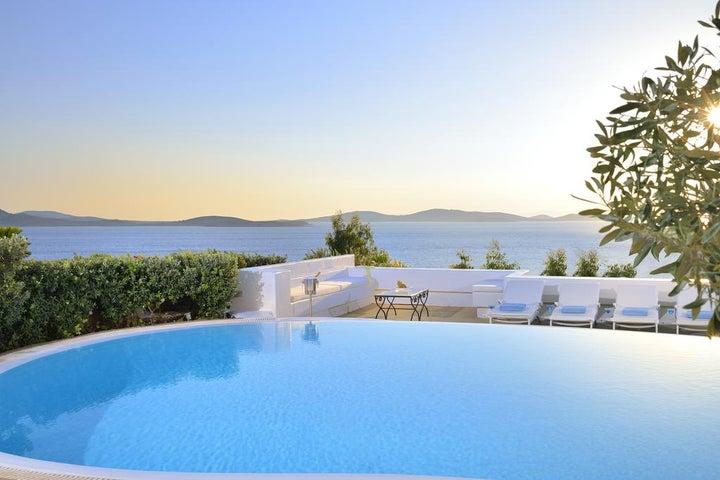 Saint John Mykonos Hotel in Aghios Ioannis (Mykonos), Mykonos, Greek Islands