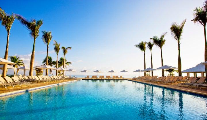 Hilton Rose Hall Resort & Spa in Montego Bay, Jamaica