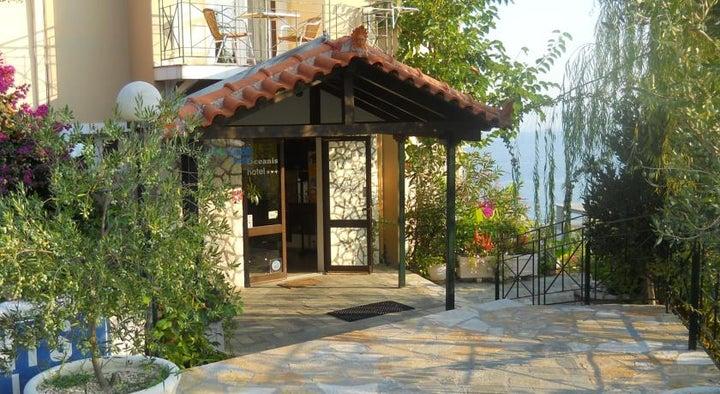 Oceanis Hotel Image 11