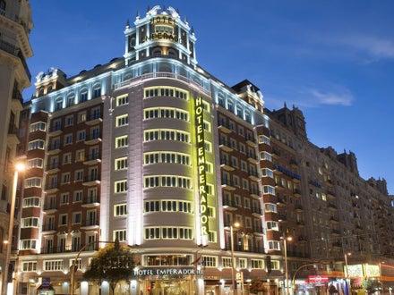 Cheap City Breaks to Madrid