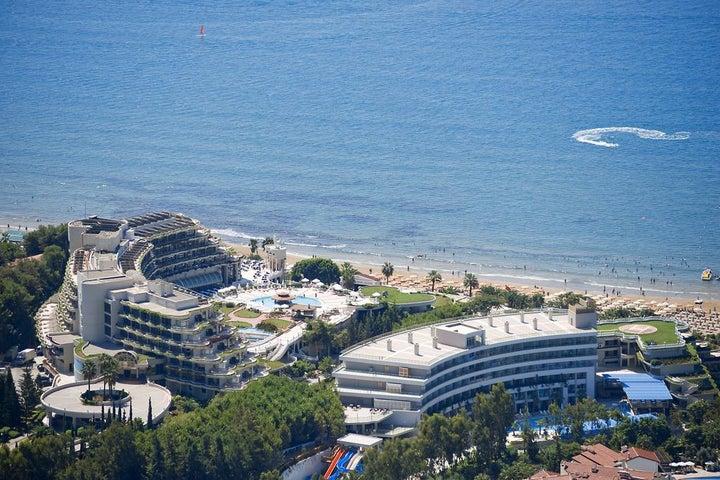 Crystal Sunrise Queen Luxury Resort Spa Image 24