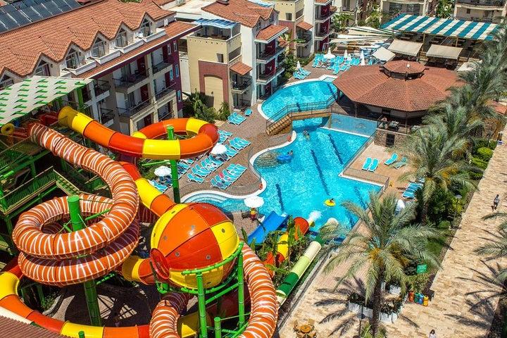 Crystal Aura Beach Resort And Spa Image 7