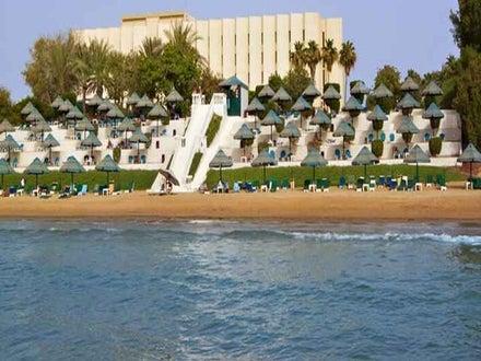 Bin Majid Beach Hotel Image 12