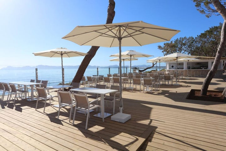 IBEROSTAR Playa de Muro Hotel Image 2
