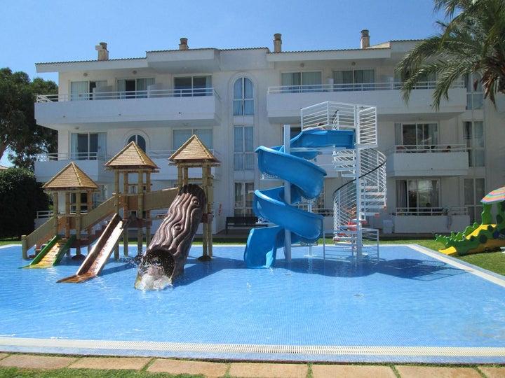 Hoposa Villa Concha Image 1