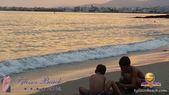 Tylissos Beach Image 4