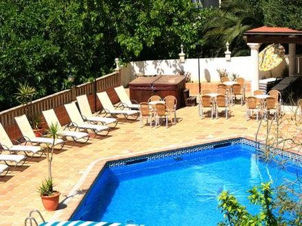 Manaus Hotel in El Arenal, Majorca, Balearic Islands
