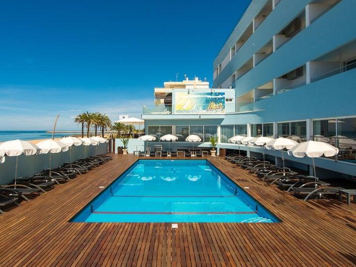 Dom Jose Beach Hotel Image 23