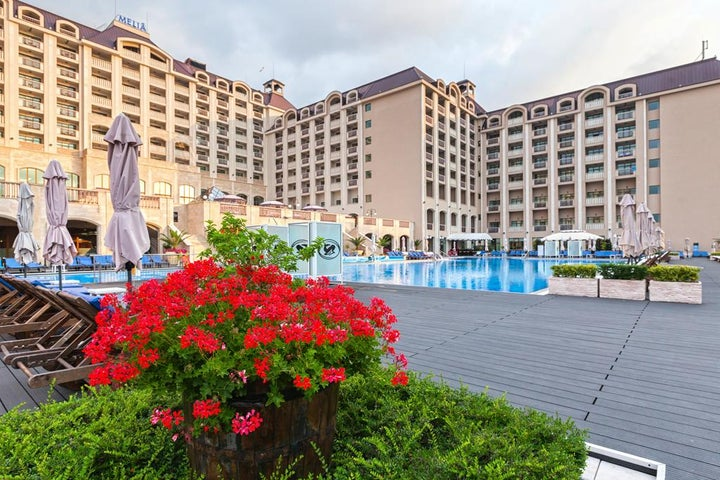 Melia Grand Hermitage in Golden Sands, Bulgaria