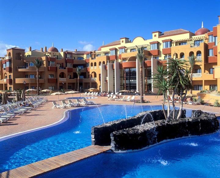 Grand Muthu Golf Plaza Hotel Image 19