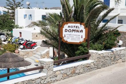 Domna Hotel